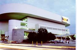 Pensacola Civic Center